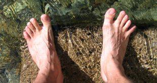 voetcreme